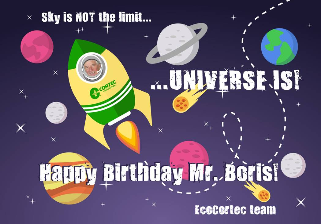 Boris Miksic Guestbook Happy Birthday Wishes To Team Member