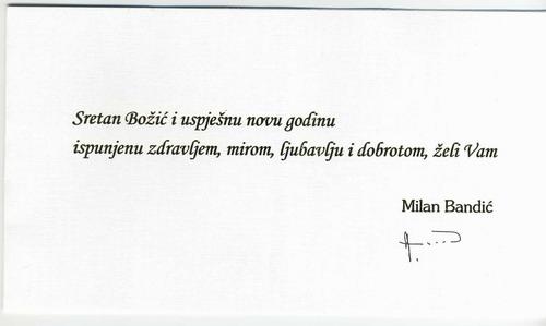 čestitke za promociju Boris Miksic čestitke za promociju